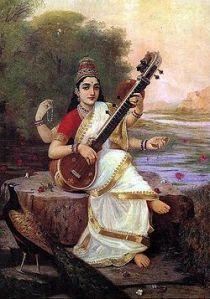 250px-Saraswati